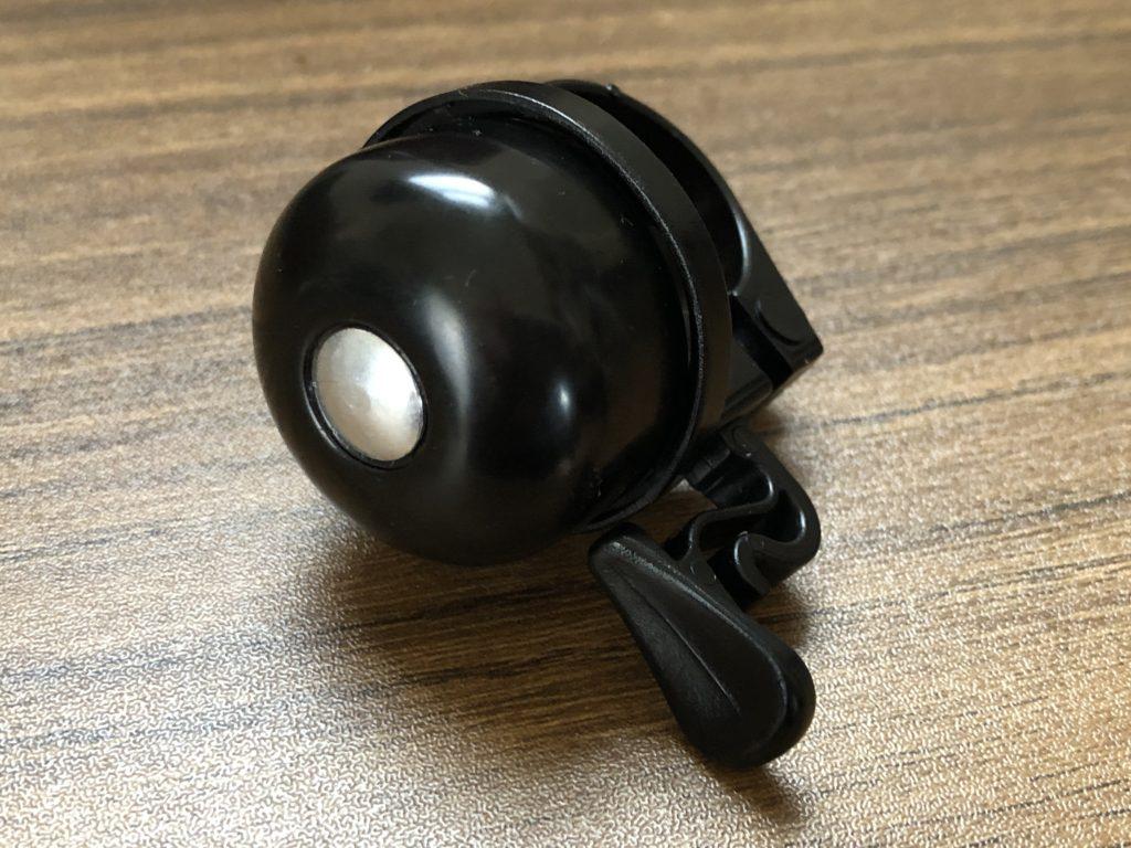 tern RIP 2020: 標準装備の黒いベル