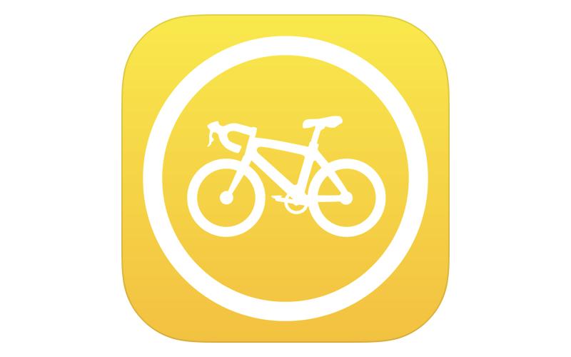 Cyclemeter GPS by Abvio Inc. サイクリング、自転車、ランニング